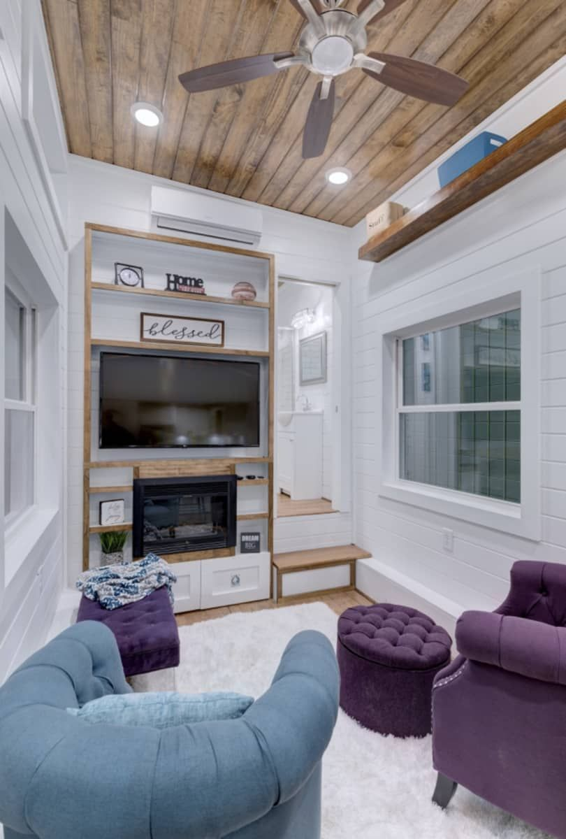 30 journey tiny home ready for her new home tiny house on beautiful tiny home ever id=31288