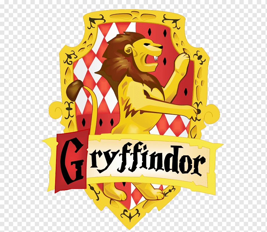 Gryffindor Logo Illustration Sorting Hat Hogwarts Harry Potter And The Deathly Hallows Gryf Harry Potter Gryffindor Logo Harry Potter Logo Harry Potter Banner