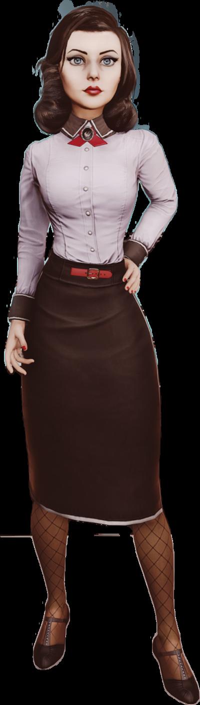 Bioshock Infinite Elizabeth Render By Ashish Kumar Bioshock Infinite Bioshock Infinite Elizabeth Bioshock Elizabeth