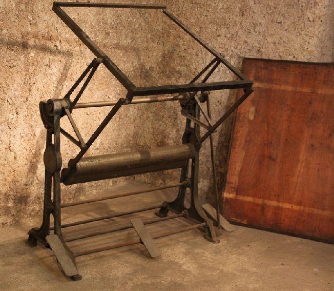 table dessin architecte oza romane dessin architecte. Black Bedroom Furniture Sets. Home Design Ideas
