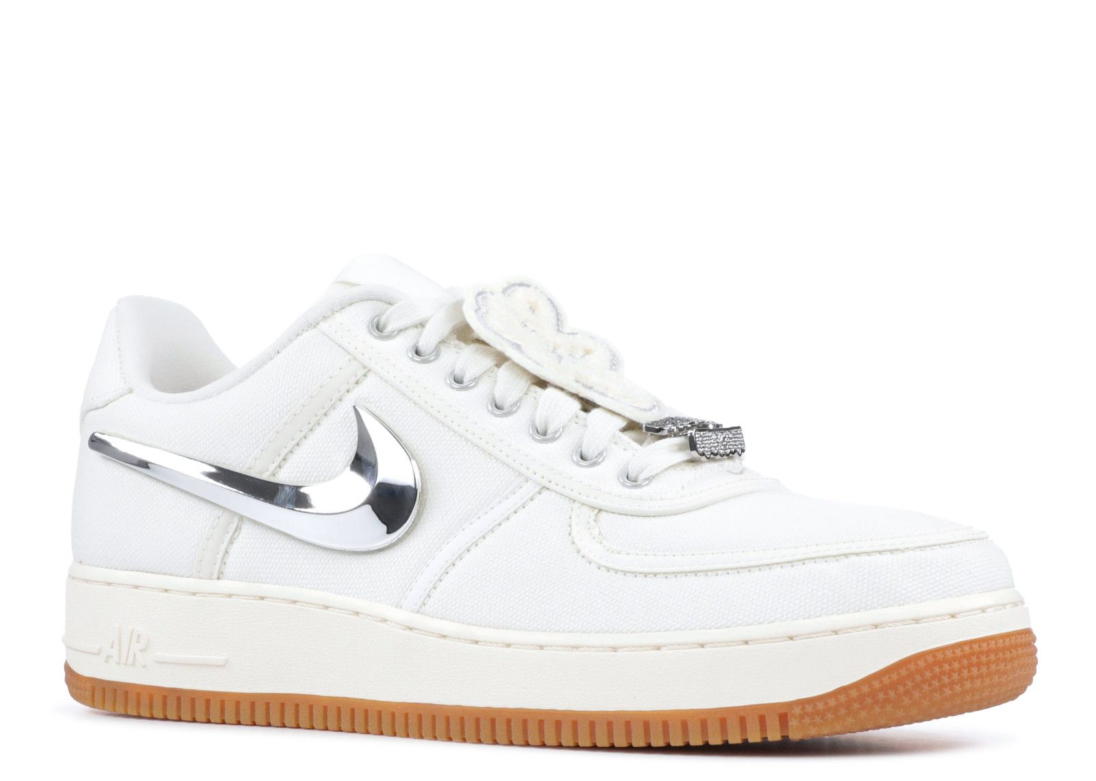 best website 6f5a5 dc229 Air force 1 low travis scott