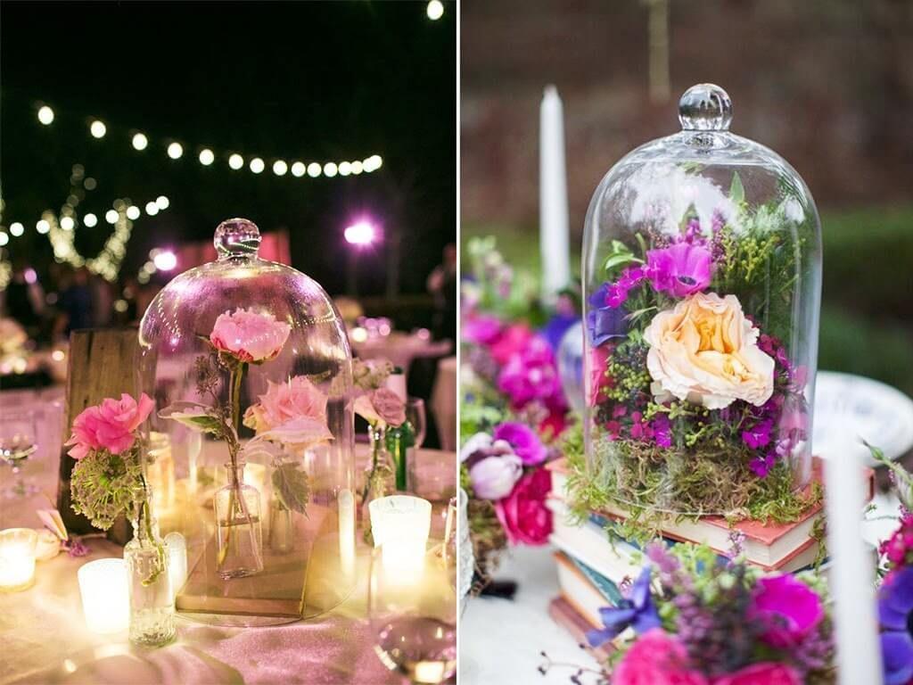 disney wedding centerpieces inspiration magz wedding