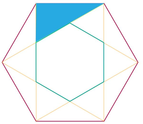 Put a Hex on Your Designs with this Hexagon Pattern Vector ...