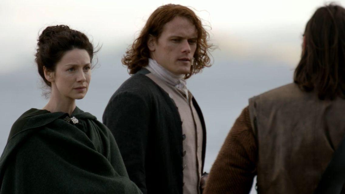 Outlander Season 2 201