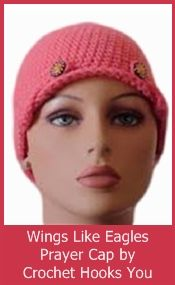681c298e938 Adult Chemo Cap Patterns - Crochet for Cancer