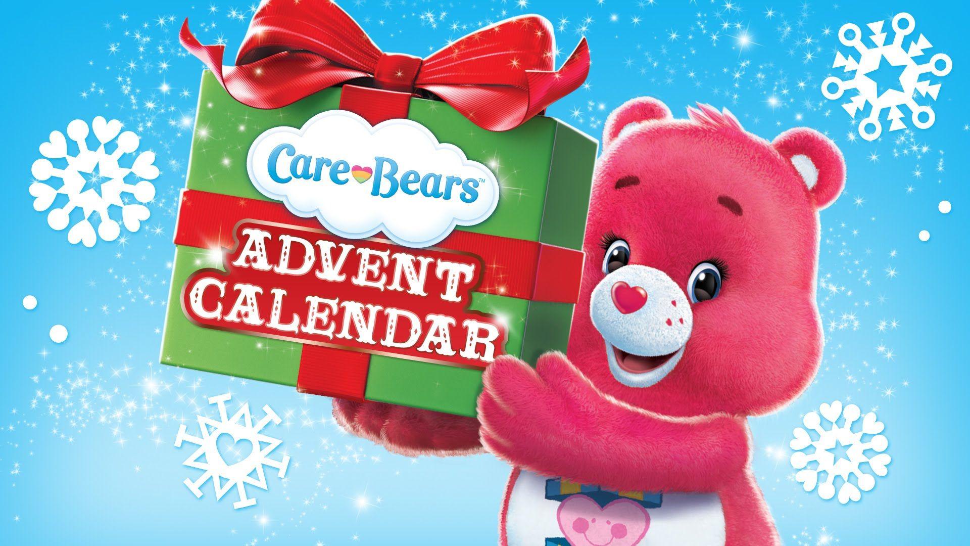 Care Bears Advent Calendar For PC, Mac and iOS