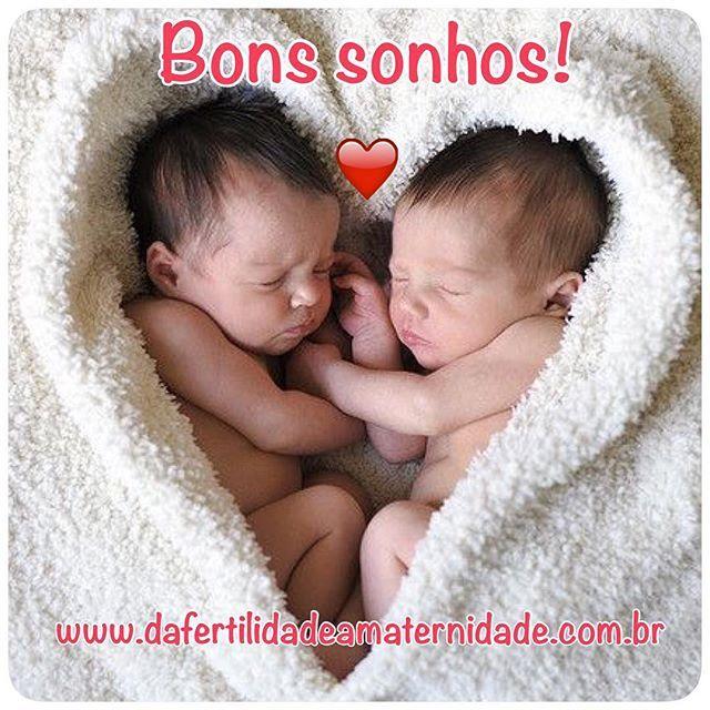 Boa noite 😍❤️ #amor 👉 Vem curtir http://instagram.com/dfamaternidade #durmabem #ligamaternars #instadfamaternidade