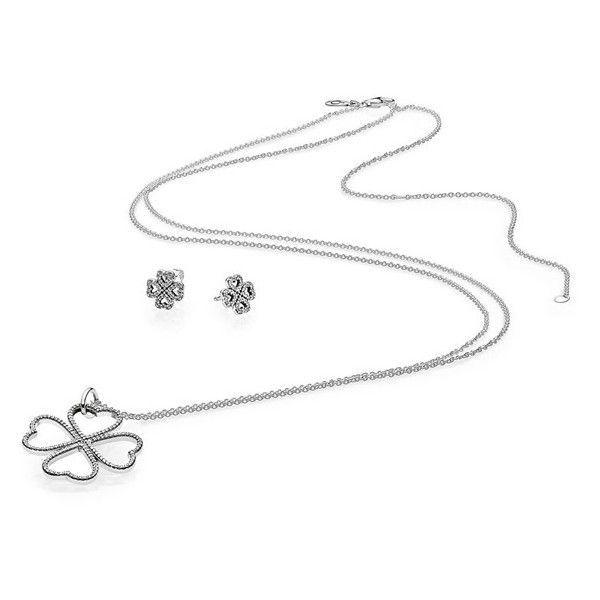 1f10b2360 Pandora Jewelry 60% OFF! >>>Visit>> PANDORA Petals of Love Boxed ...