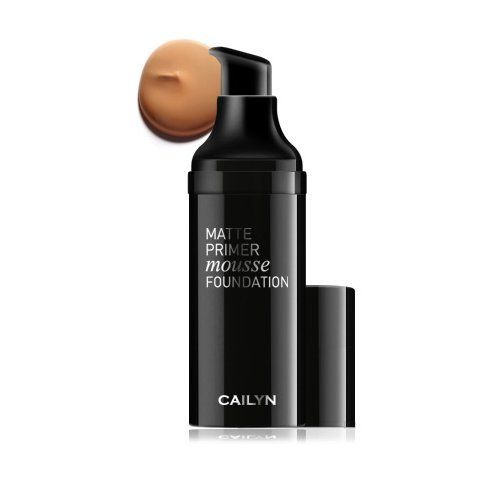 CAILYNN Matte Primer Mousse Foundation Dupion *** This is an Amazon Affiliate link. Find out more about the great product at the image link.