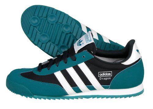 adidas dragon schoenen