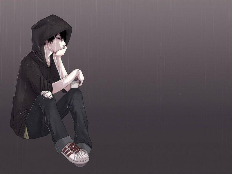 Emo Anime Boys Emo Emo Hoodie Anime Anime Boys 1024x768 Wallpaper