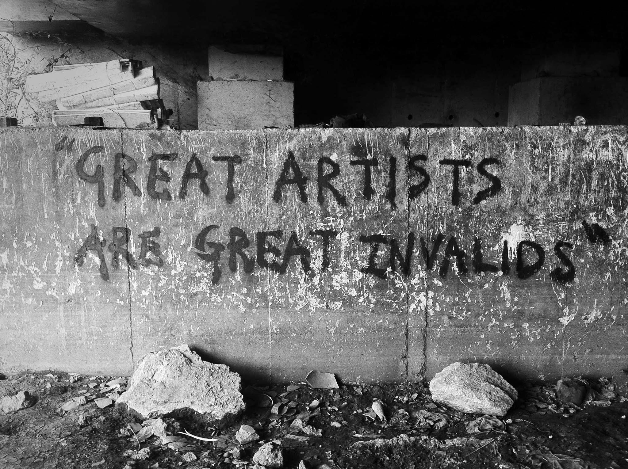 Pin by alexandra nikoleta agisilaou on graffiti is art or vandalism