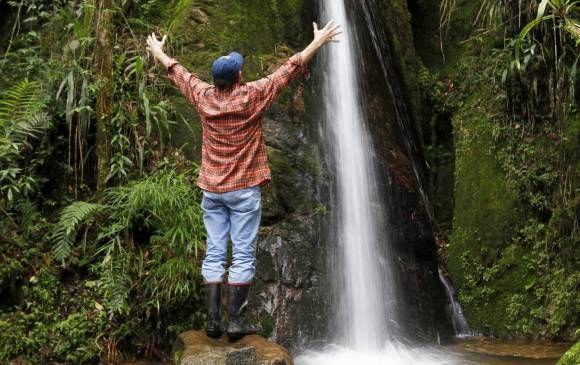 Colombia tiene 14 millones de hectáreas en el Sistema de Parques Nacionales.