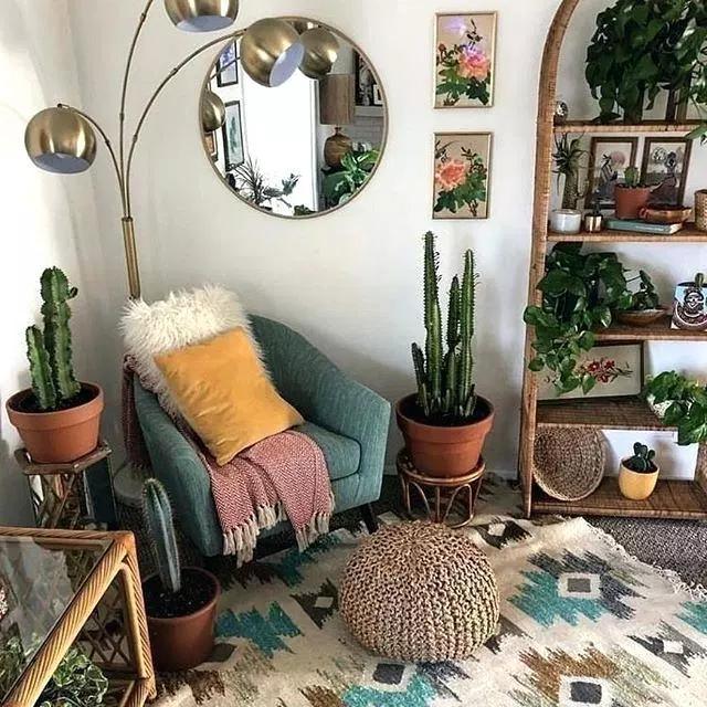 Vintage Diy Aesthetic Room Decor Ala Model Kini Natural Home