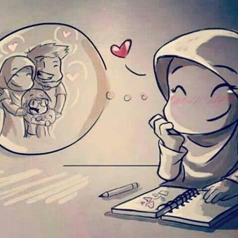 Rever D Un Mariage En Islam