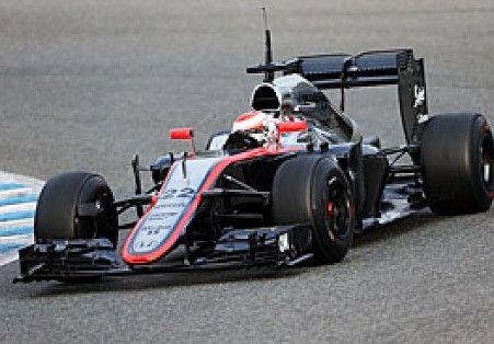 mclaren honda 2015 | formula 1 - 2015 | mclaren f1, honda, formula one