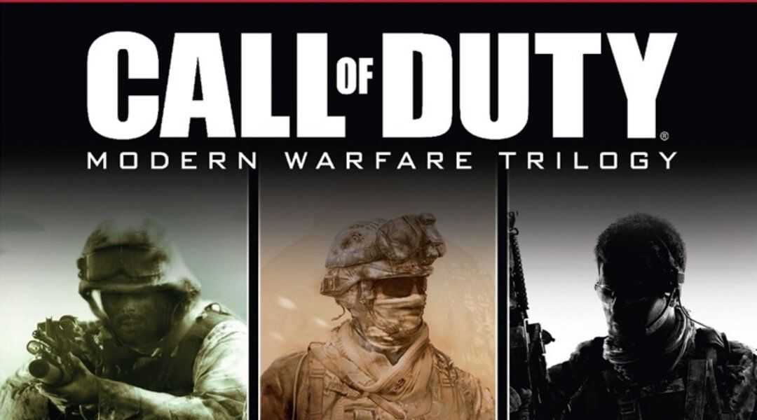 Game Rant Gaming News Game Reviews Game Trailers Tech News Call Of Duty Modern Warfare Video Game News