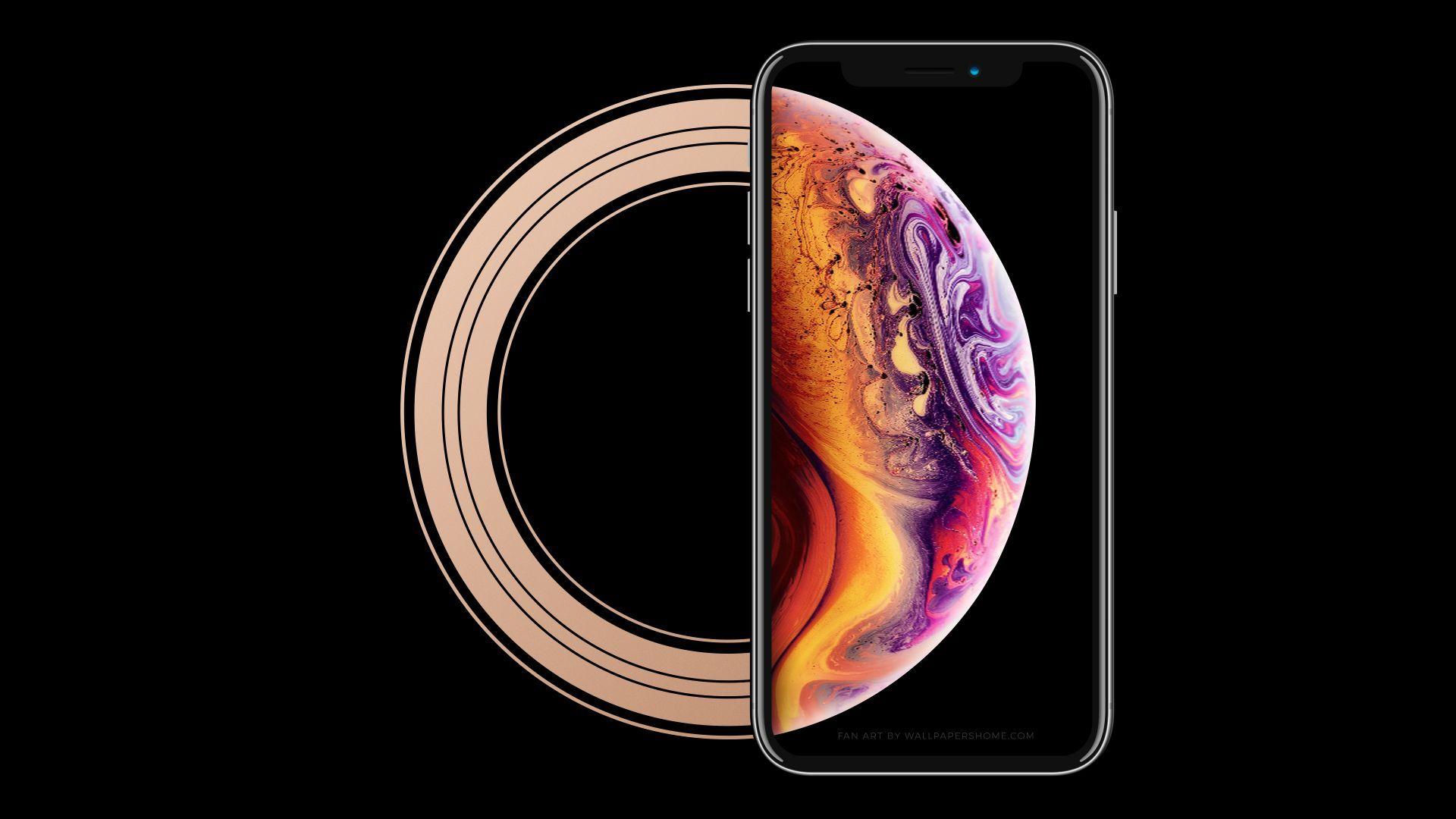 Wallpaper iPhone XS, 4K, OS 20235 (con imágenes) 4k hd