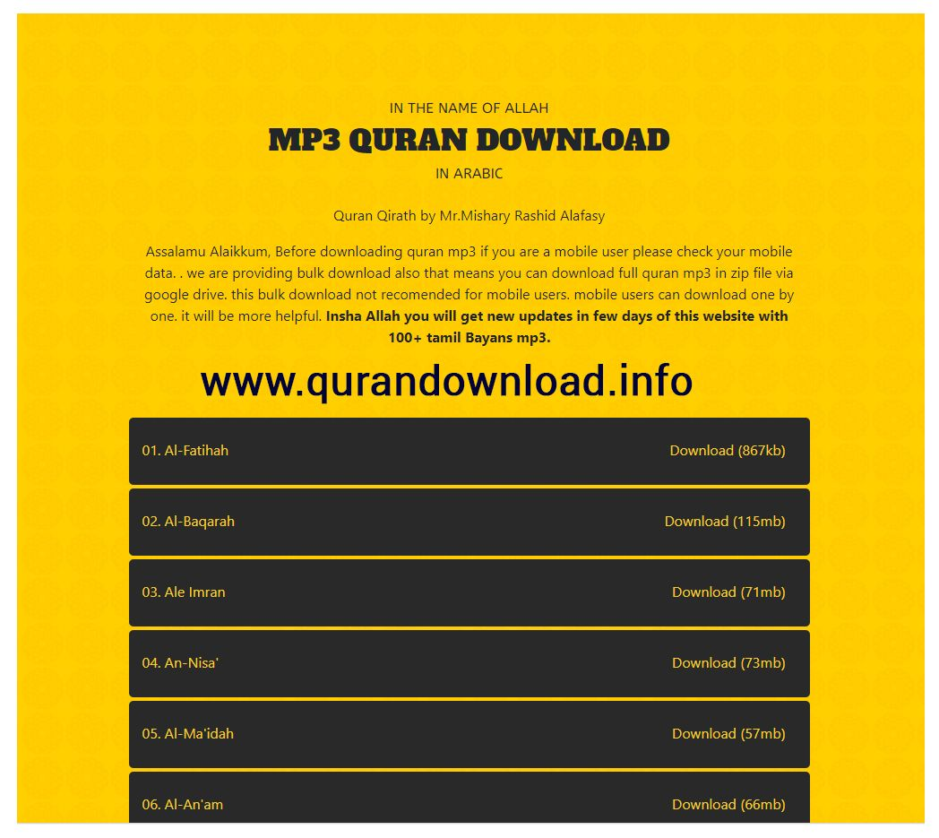 Quran telugu mp3 free download - kanalizaciaspb ru