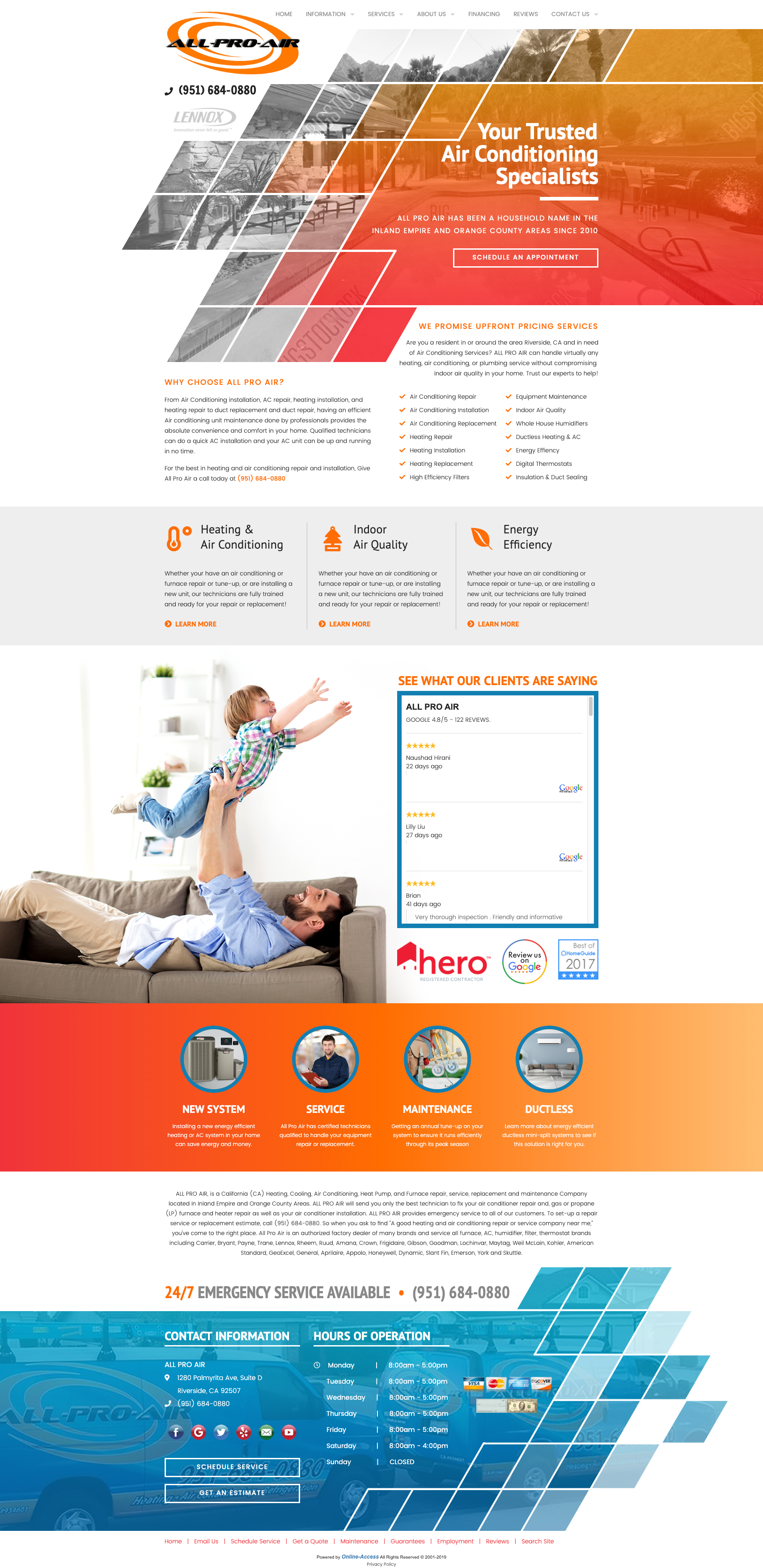 Modern Website Design In 2020 Modern Website Design Website Design Website Redesign