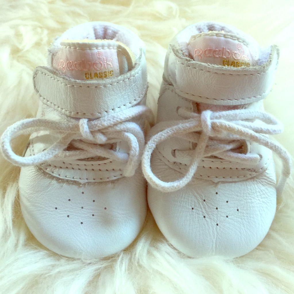 Reebok Shoes   Reebok Classic Infant