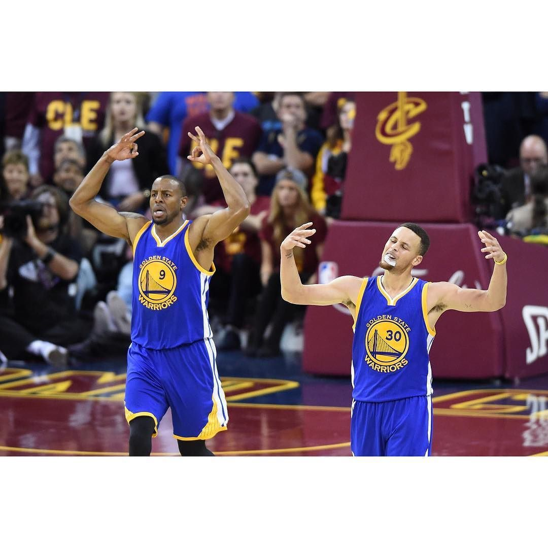 With their win in Game 4 the Warriors have now won a road