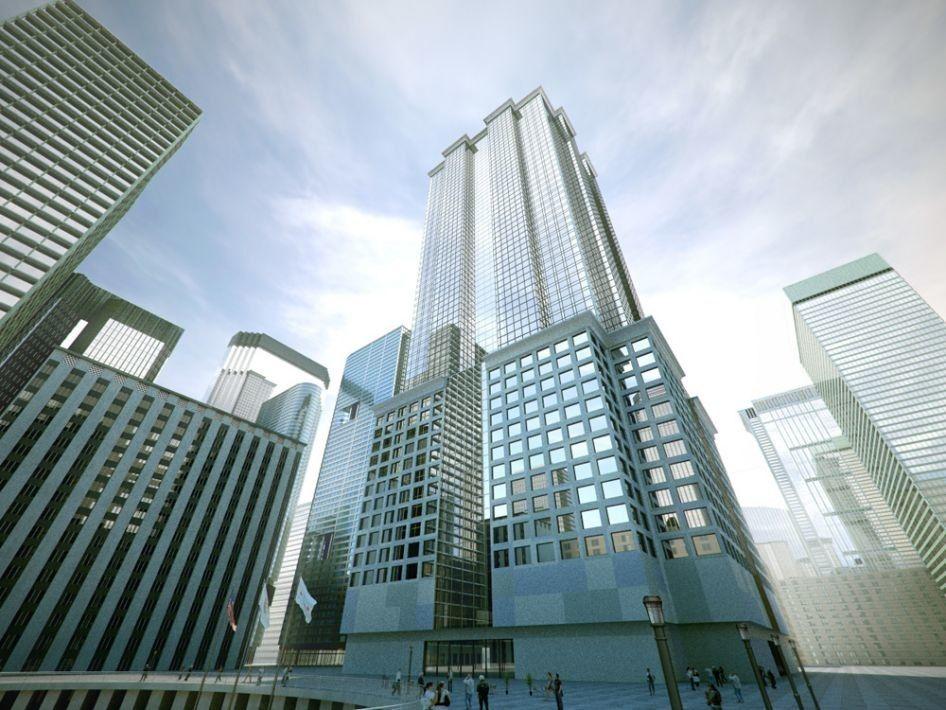 Archmodels vol 71 skyscrapers 3d model  3d skyscrapers, 3d