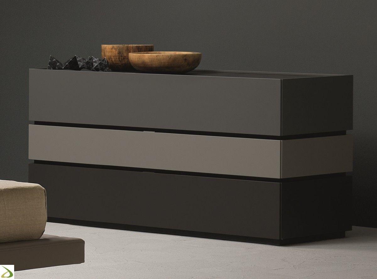 cassettiere design camera da letto