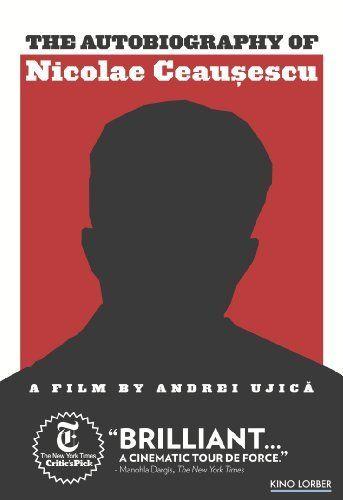 The Autobiography Of Nicolae Ceausescu Dvd Nicolae Ceausescu Http Www Amazon Com Dp B00cbvwx56 Ref Cm Sw R Pi Dp Qq5rt Autobiography Film Documentary Film