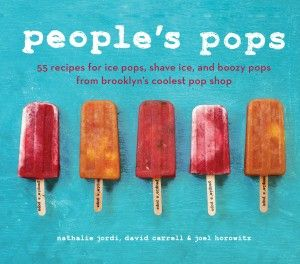 People's Pops - not your ordinary popsicles