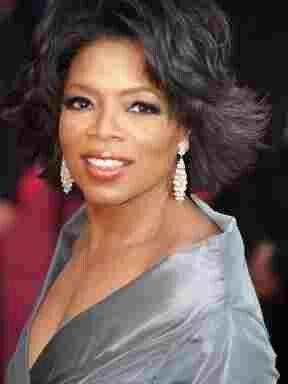 I Love Oprah!