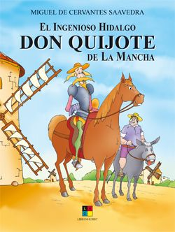 Pacific Books El Ingenioso Hidalgo Don Quijote De La Mancha