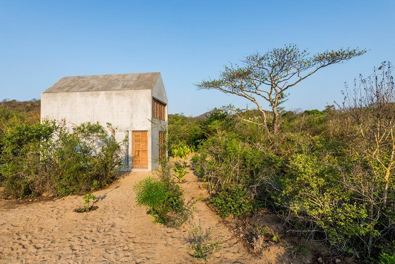 Tiny house picture gallery concrete houses concrete
