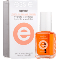 This helps to keep your nail brushes clean and in good condition.