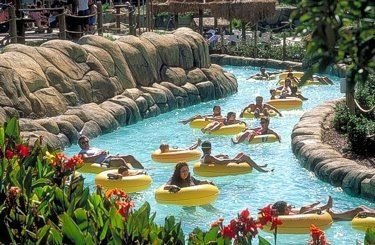 San German Water Park With Images