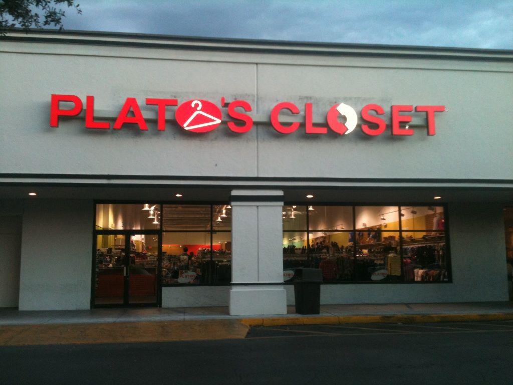 platos closet to Plato's Closet Gainesville