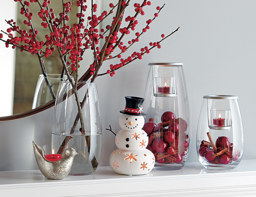 PartyLite Christmas