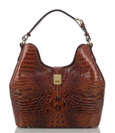 Brahmin Melbourne Collection Rhoda Large Hobo Bag | Dillards.com ...