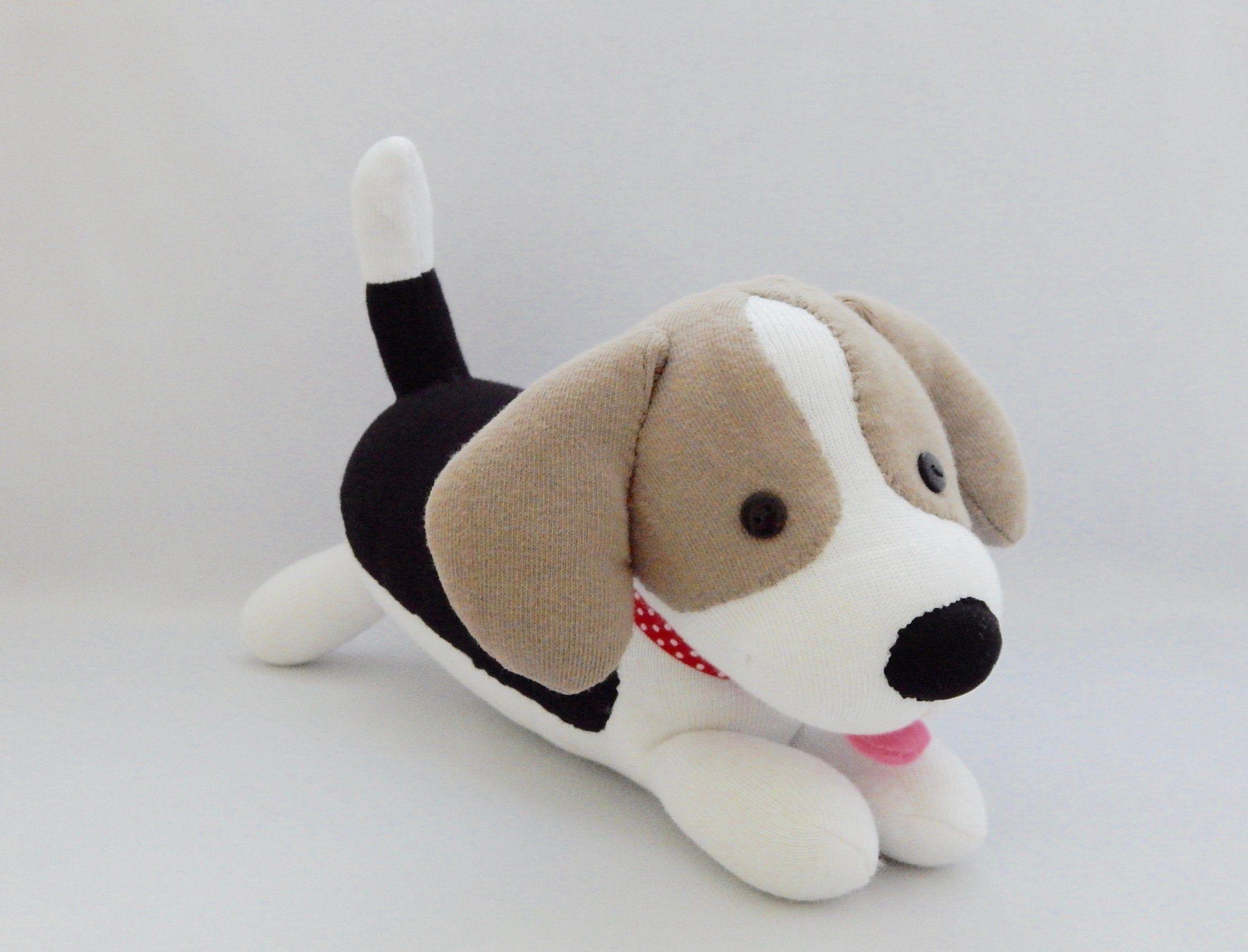 Beagle Puppy Plush Toy Dog Stuffed Animal Stuffed Doll Etsy Puppy Plush Toys Beagle Puppy Dog Stuffed Animal [ 1704 x 2235 Pixel ]