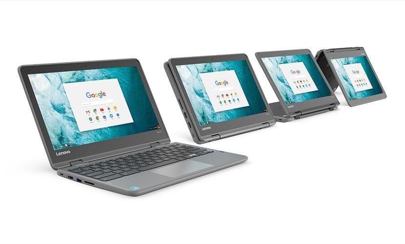Lenovo Flex 11 Chromebook Review Others Chromebook
