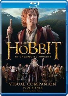 The Hobbit An Unexpected Journey (2012) BluRay Rip 720p Dual Audio