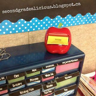 Check Out My Classroom Decor! | Hey Teacher! | Teachers