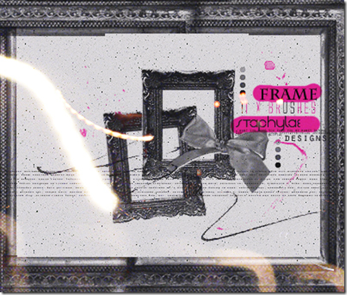 1000 Frames And Borders Photoshop Brushes Free Download   Creative ...