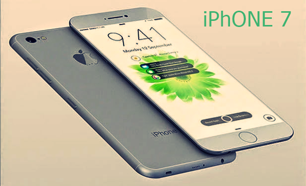 iPhone 7 with 20MP Camera coming by Q4 2016 priced approx