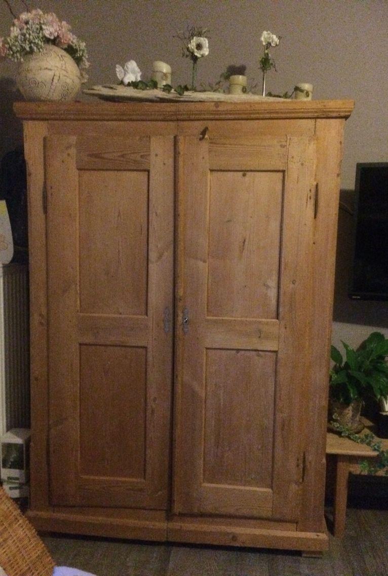 Alter Schrank alter schrank unser zuhause cupboard