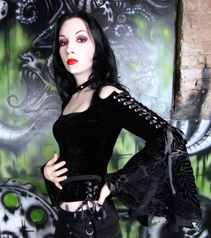 Vampirefreaks Gothic Clothing Cyber Goth Punk Metal Alternative
