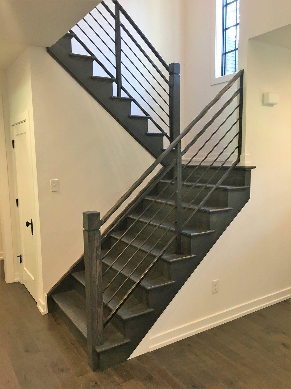 Contemporary stair railing Design Ideas Contemporary Guard ...