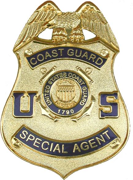 FileBadge of the Coast Guard Investigative Service.png