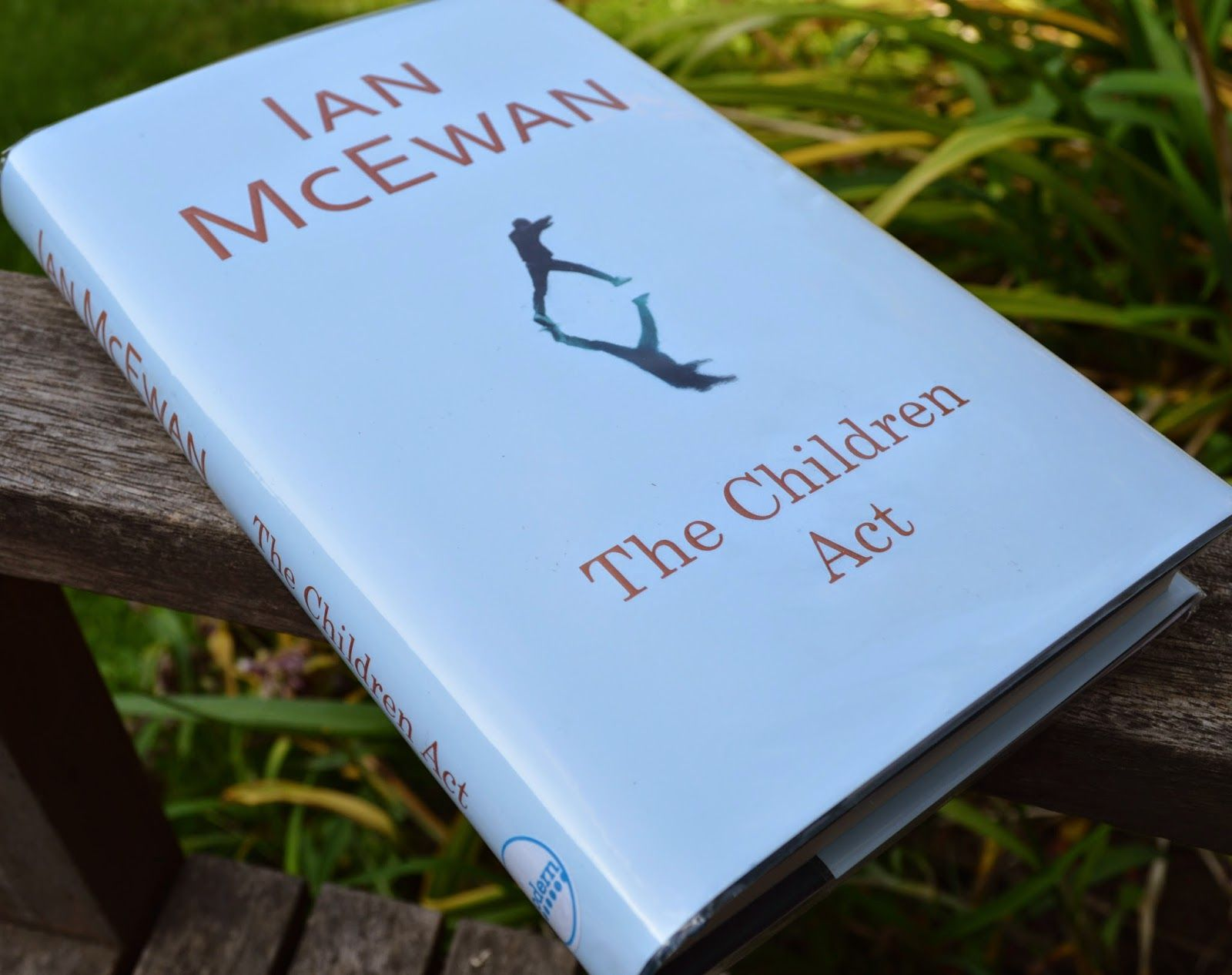 Ian Mcewan, The Children's Act