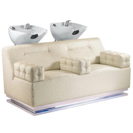 Best Luxury Double Seats Hair Washing Shampoo Chair Shampoo 400 x 300